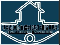 REMONT-SNAB PLUS логотип