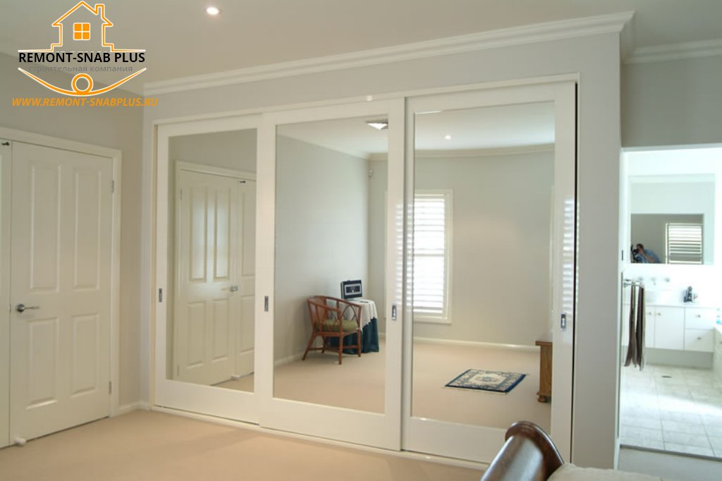 Doors. recomended mirror closet doors for you: amazing white.