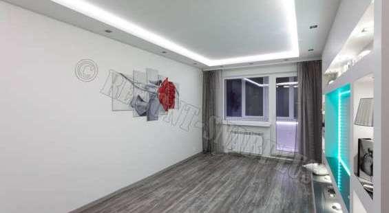 2-комнатная 50 кв.м.